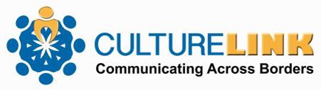 Culturelink Logo